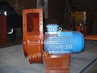 Вентилятор ВД-2,8